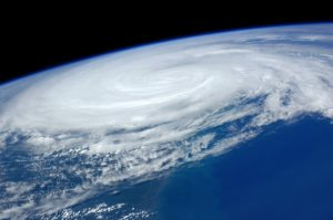hurricane represents healthcare consumers in the eye of the storm