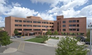 Yavapai Regional Medical Center